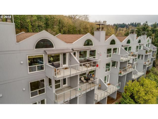 5429 SW View Point Ter, Portland, OR 97239 (MLS #18064847) :: Team Zebrowski