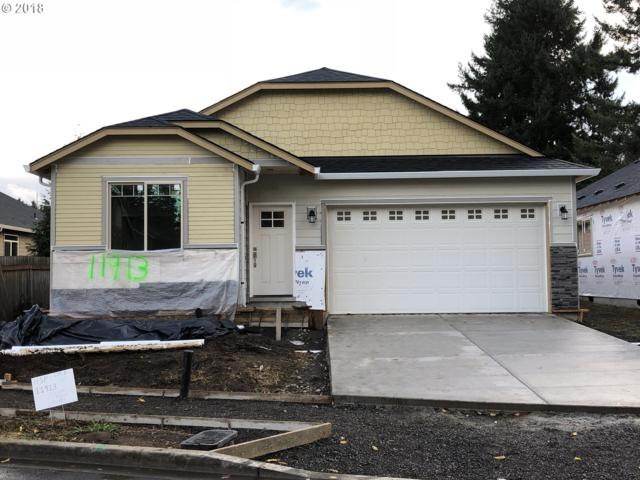 11913 NE 31st St, Vancouver, WA 98682 (MLS #18064902) :: Townsend Jarvis Group Real Estate