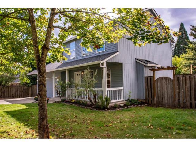 760 NE Sunrise Ln, Hillsboro, OR 97124 (MLS #18065200) :: Fox Real Estate Group