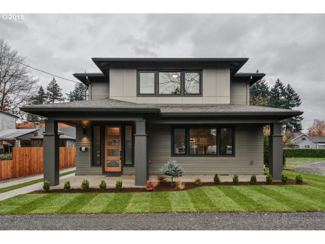 6640 SE 51ST Ave, Portland, OR 97206 (MLS #18068255) :: Hatch Homes Group