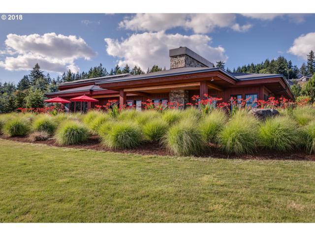 5017 SW Eastgate Dr, Wilsonville, OR 97070 (MLS #18068935) :: Hatch Homes Group
