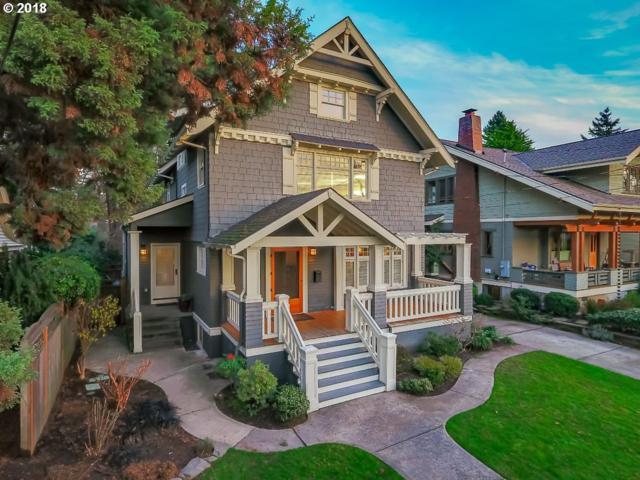 2126 NE 27TH Ave, Portland, OR 97212 (MLS #18069677) :: Stellar Realty Northwest