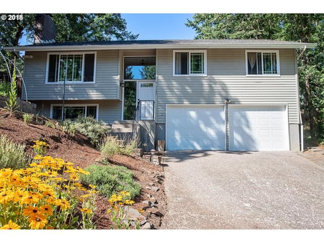 4157 Normandy Way, Eugene, OR 97405 (MLS #18069717) :: Song Real Estate