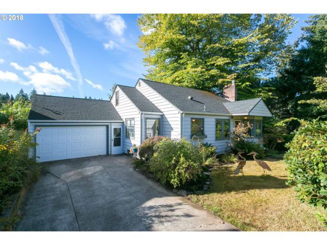 4418 SW Lobelia St, Portland, OR 97219 (MLS #18069866) :: Cano Real Estate