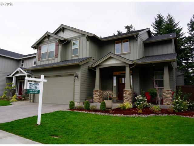 8750 SW Vale Ct, Wilsonville, OR 97070 (MLS #18070021) :: Next Home Realty Connection