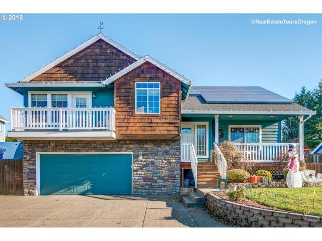 3130 Knoll Dr, Newberg, OR 97132 (MLS #18073359) :: McKillion Real Estate Group