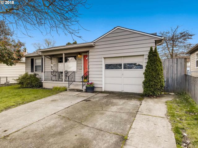 7000 N Columbia Way, Portland, OR 97203 (MLS #18074652) :: Hatch Homes Group