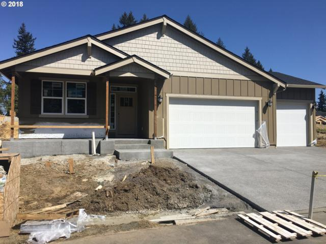 4708 NE 109th St, Vancouver, WA 98686 (MLS #18078108) :: Hatch Homes Group