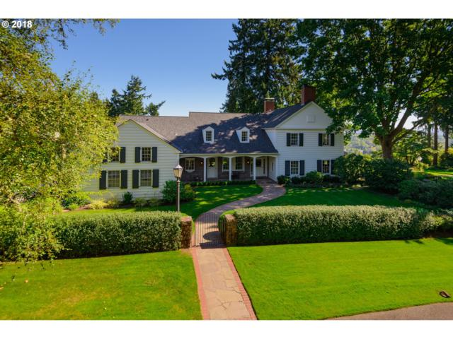 11700 SW Military Ln, Portland, OR 97219 (MLS #18082115) :: Next Home Realty Connection
