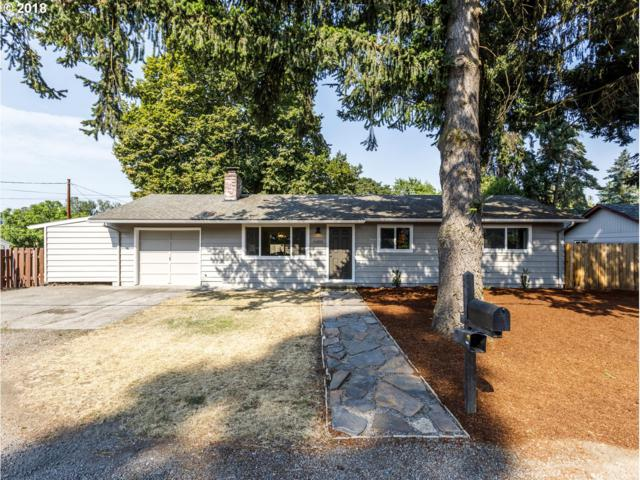 14255 SE Rupert Dr, Milwaukie, OR 97267 (MLS #18082305) :: Next Home Realty Connection