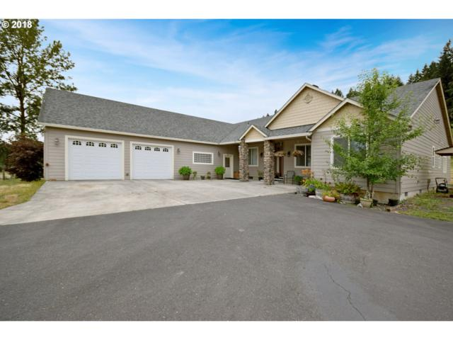805 Insel Rd, Woodland, WA 98674 (MLS #18083647) :: Hatch Homes Group