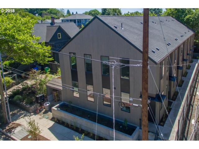 432 NE Ivy St, Portland, OR 97212 (MLS #18084270) :: Fox Real Estate Group