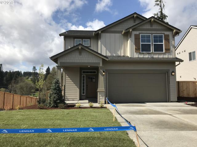 51549 SW 6th St Lot86, Scappoose, OR 97056 (MLS #18084361) :: Next Home Realty Connection