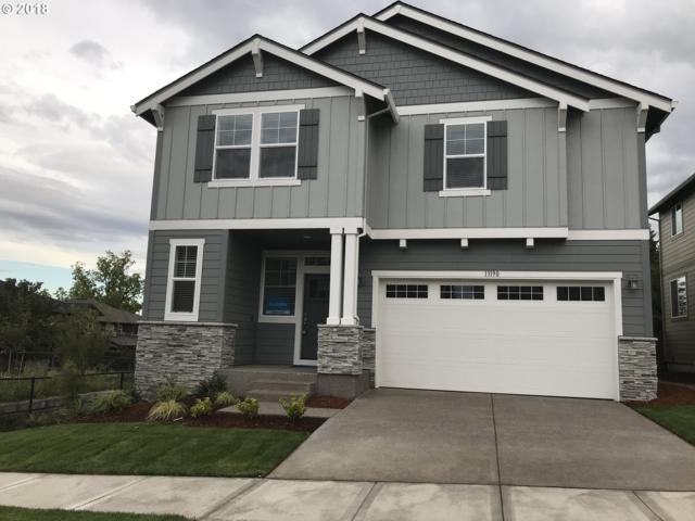 13190 SW Maddie Ln Lot9, Tigard, OR 97224 (MLS #18084407) :: Portland Lifestyle Team