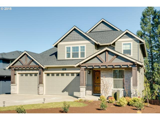 14236 SW 118TH Ct, Tigard, OR 97224 (MLS #18084454) :: Next Home Realty Connection