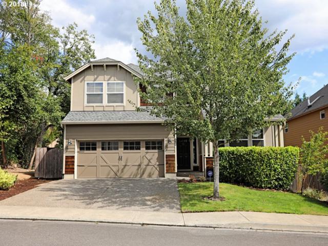 682 51ST St, Washougal, WA 98671 (MLS #18084640) :: McKillion Real Estate Group