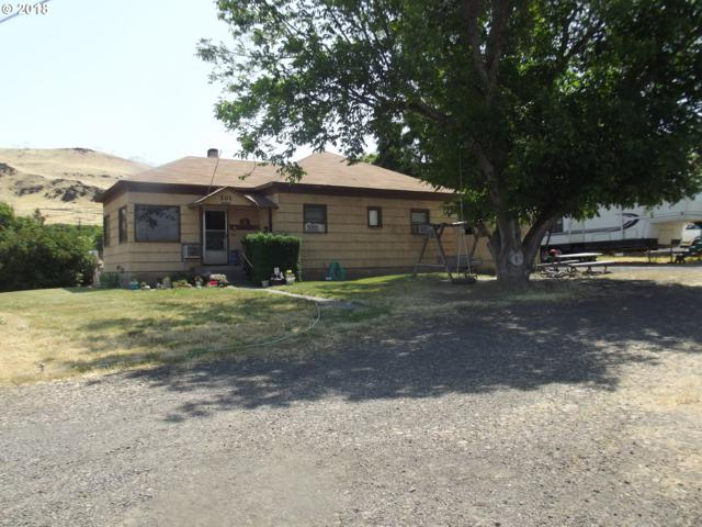 201 Fowler, Rufus, OR 97050 (MLS #18085111) :: Hatch Homes Group