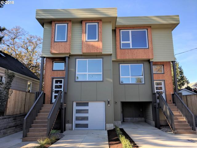 4013 NE 10TH Ave, Portland, OR 97212 (MLS #18085457) :: Hatch Homes Group