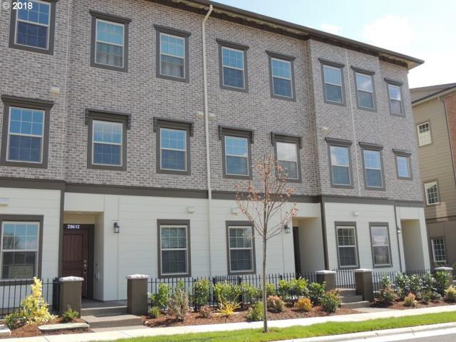 11633 SW Collina Ln 6 26, Wilsonville, OR 97070 (MLS #18085757) :: Beltran Properties at Keller Williams Portland Premiere