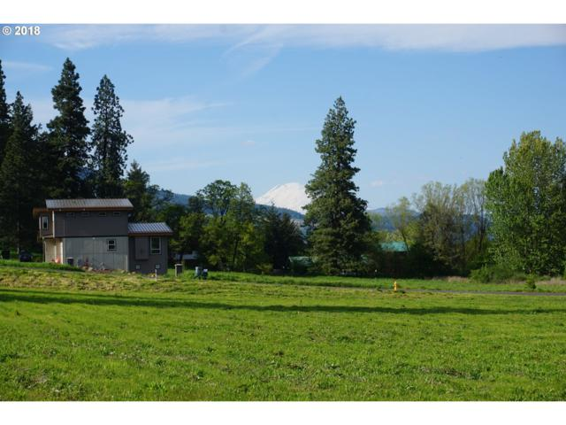 4305 Alpenglow Dr, Hood River, OR 97031 (MLS #18086384) :: Hatch Homes Group