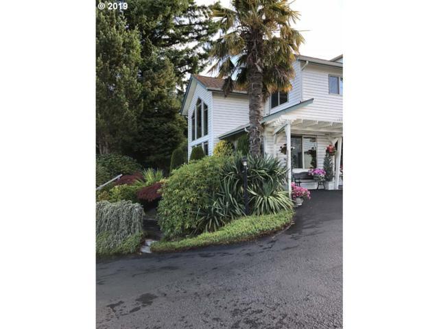 3530 Ocean View Dr, Florence, OR 97439 (MLS #18090540) :: TLK Group Properties