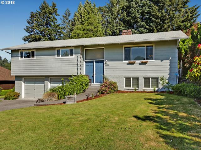 4425 SE Old Orchard Ct, Milwaukie, OR 97267 (MLS #18091823) :: Portland Lifestyle Team