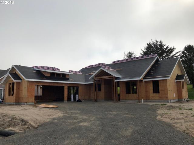 4648 Sheridan (Lot 18) Dr, Gearhart, OR 97138 (MLS #18092420) :: Cano Real Estate