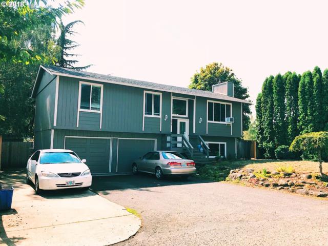 10619 SE 16TH St, Vancouver, WA 98664 (MLS #18093454) :: McKillion Real Estate Group