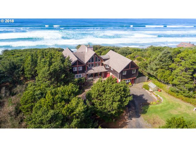 9556 S Coast Hwy, South Beach, OR 97366 (MLS #18095405) :: Fox Real Estate Group
