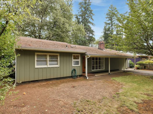 15850 Quarry Rd, Lake Oswego, OR 97035 (MLS #18096227) :: Next Home Realty Connection