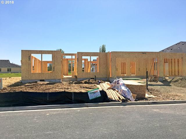 5105 NE 142ND St, Vancouver, WA 98686 (MLS #18098949) :: Cano Real Estate
