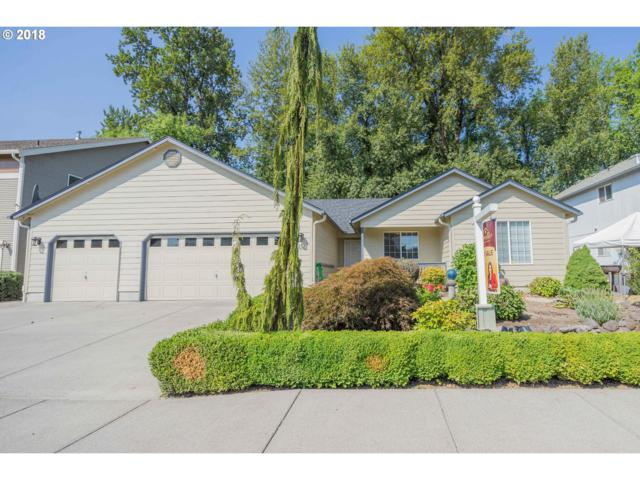 1212 NW 14TH Ave, Battle Ground, WA 98604 (MLS #18099000) :: R&R Properties of Eugene LLC