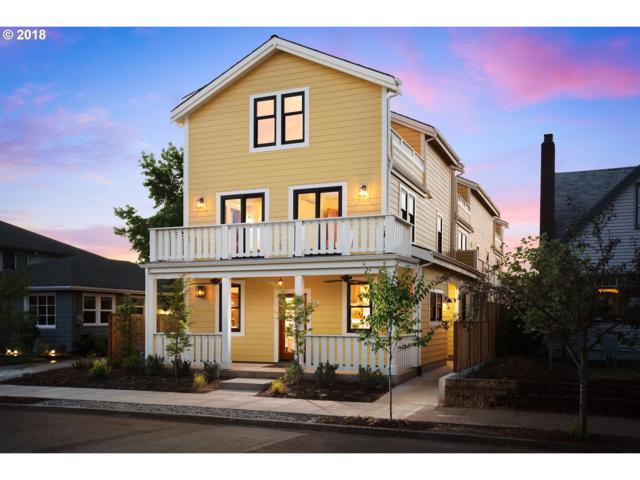 1813 N Colfax St, Portland, OR 97217 (MLS #18104469) :: Hatch Homes Group