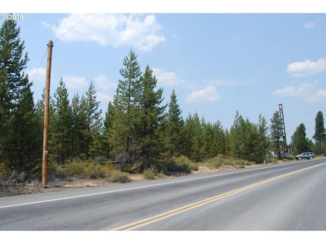 51515 Russell Rd, La Pine, OR 97739 (MLS #18105127) :: Coho Realty