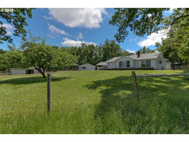 28066 Spencer Creek Rd, Eugene, OR 97405 (MLS #18105482) :: Song Real Estate