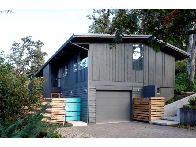 2995 Charnelton St, Eugene, OR 97405 (MLS #18106103) :: Song Real Estate