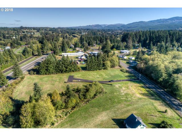 303 Adj To 40547 Hwy 30, Astoria, OR 97103 (MLS #18106886) :: Stellar Realty Northwest