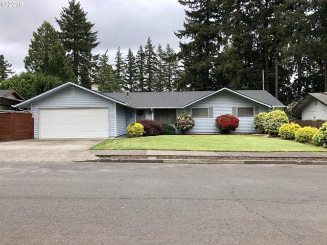 1862 SE 149TH Ave, Portland, OR 97233 (MLS #18112773) :: The Sadle Home Selling Team