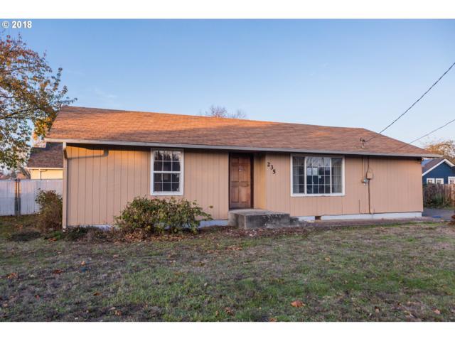 235 Irvington Dr, Eugene, OR 97404 (MLS #18112851) :: Song Real Estate