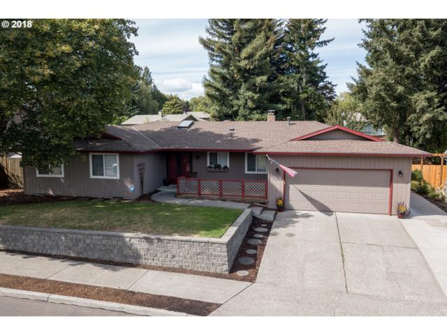 11505 SW Springwood Dr, Tigard, OR 97223 (MLS #18114185) :: Fox Real Estate Group