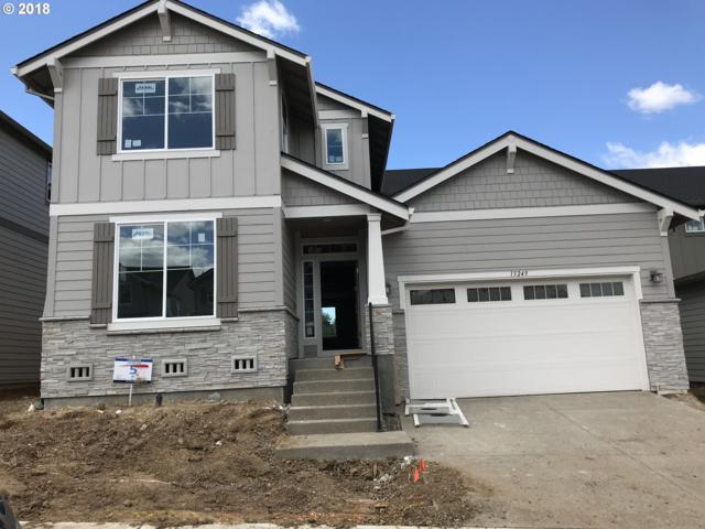 13249 SW Maddie Ln Lot 5, Tigard, OR 97224 (MLS #18116208) :: Team Zebrowski