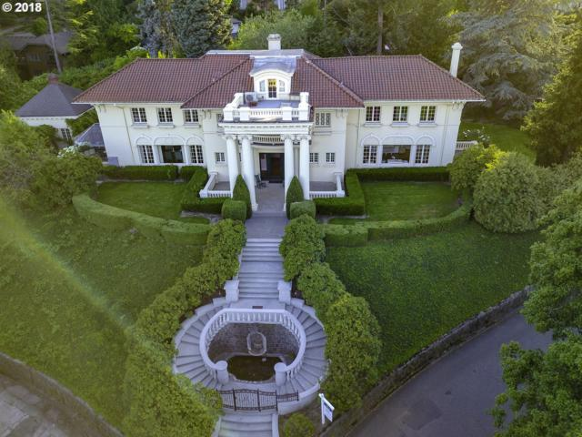 2884 NW Cumberland Rd, Portland, OR 97210 (MLS #18117549) :: Next Home Realty Connection