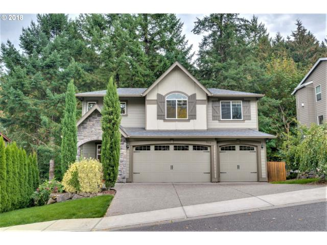 9510 SW Diamond View Way, Beaverton, OR 97007 (MLS #18119296) :: R&R Properties of Eugene LLC