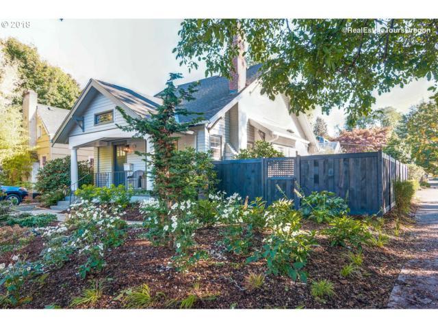 1326 NE Fremont St, Portland, OR 97212 (MLS #18119311) :: Harpole Homes Oregon