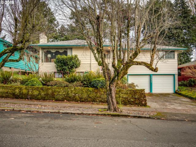 2052 SE 103RD Dr, Portland, OR 97216 (MLS #18120956) :: Premiere Property Group LLC
