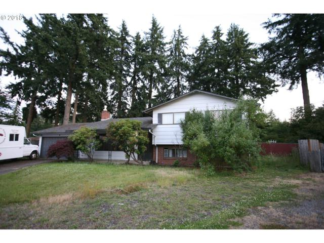 15430 SE Clinton Ct, Portland, OR 97236 (MLS #18121557) :: Hatch Homes Group