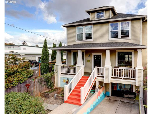 2237 N Saratoga St, Portland, OR 97217 (MLS #18123653) :: Next Home Realty Connection