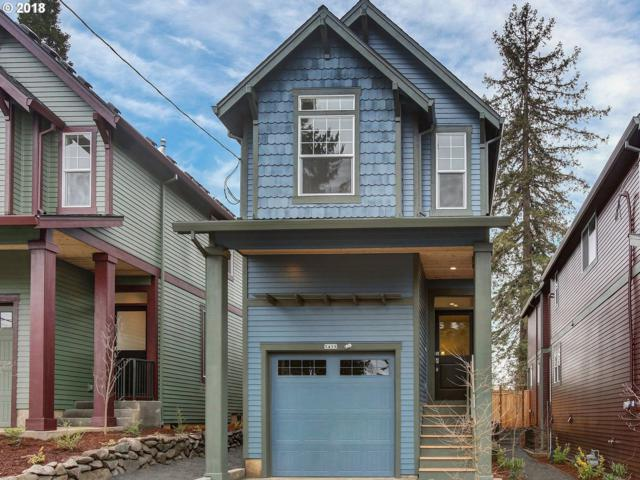 5459 NE 37th Ave, Portland, OR 97211 (MLS #18124949) :: Hatch Homes Group
