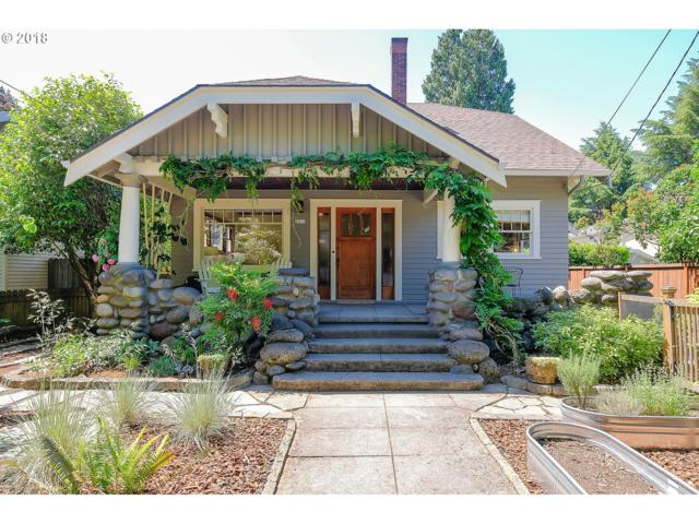 4213 NE 33RD Ave, Portland, OR 97211 (MLS #18127434) :: Fox Real Estate Group