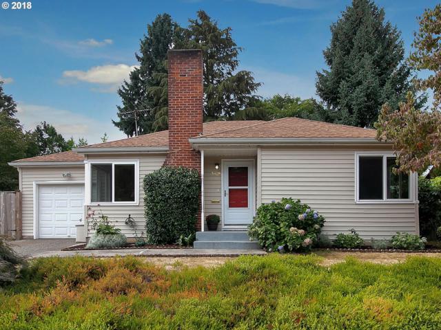 3425 NE 89TH Ave, Portland, OR 97220 (MLS #18127462) :: Harpole Homes Oregon
